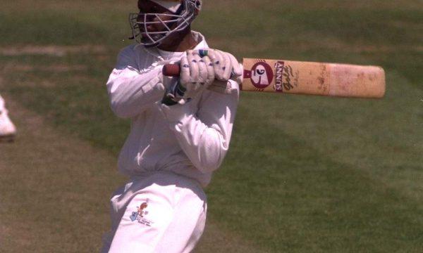 Nolan Clarke cricketheld KNCB