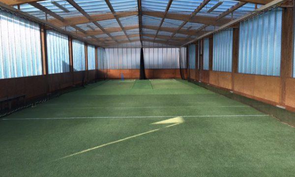 Opening indoor faciliteit op 7 januari
