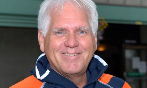 Spartaan Rob Kemming wint ICC Lifetime Service Award