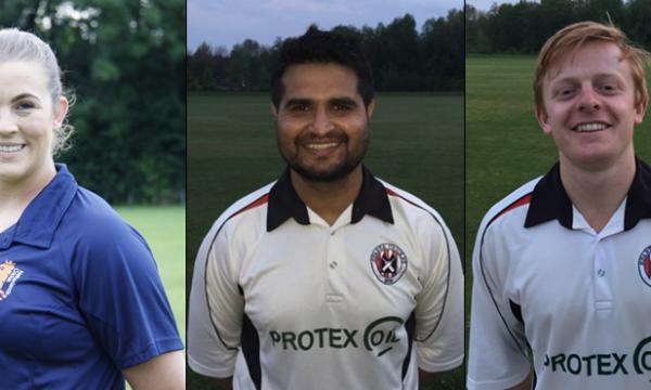 Stemmen voor het Cricket Gala!
