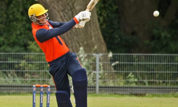 Daniel ter Braak naar Sparta Cricket