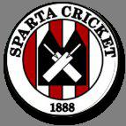 Sparta Cricket 1888
